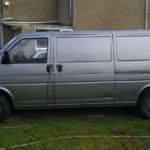 VW T4 As purchashed